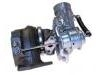 Turbocharger:8 60 040